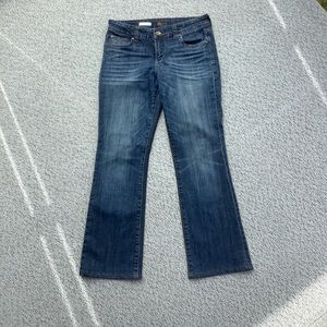 Kut Women's Bootcut Jeans